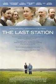 The Last Station - Recensione