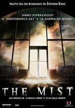 The Mist – Recensione