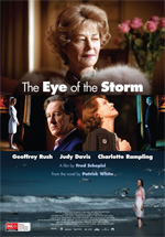 The Eye Of The Storm – Recensione