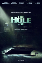 The Hole in 3D – Recensione