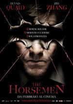 The Horsemen – Recensione
