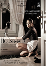 The Housemaid – Recensione