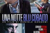 Una notte blu cobalto – Recensione
