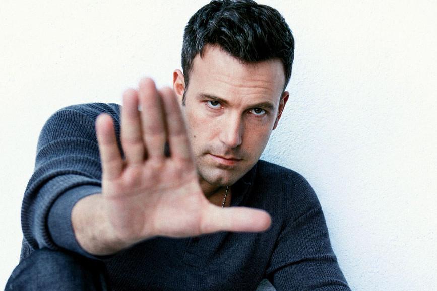 Ben Affleck: rinuncia alla regia di