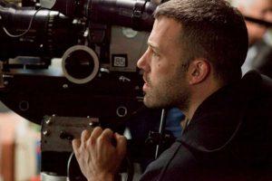Ben Affleck regista