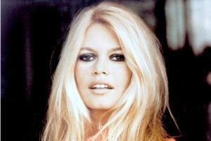 Brigitte Bardot copertina