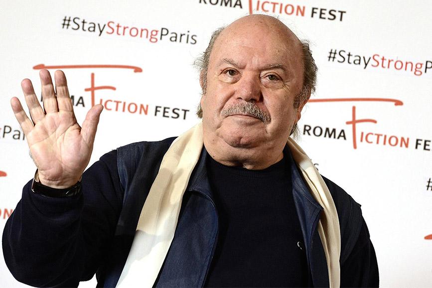 Lino Banfi Attore Italiano