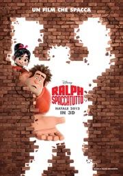 Ralph Spaccatutto – Recensione