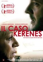 Il caso Kerenes – Recensione
