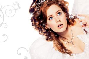 Amy Adams in come d'incanto