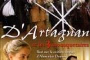 D'Artagnan e i tre moschettieri