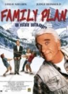 Family Plan – Un'estate sottosopra