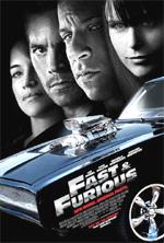 Fast & Furious – Solo parti originali