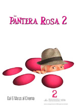La Pantera Rosa 2 - Recensione