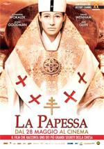 La Papessa – Recensione