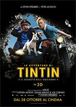 Le Avventure di Tintin: Il Segreto dell'Unicorno – Recensione