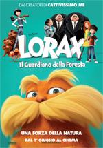 Lorax – Il guardiano della foresta – Recensione