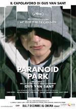 Paranoid Park – Recensione