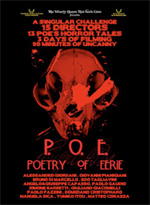 P.O.E. – Poetry of Eerie – Recensione