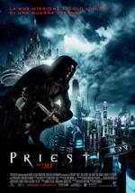 Priest – Recensione