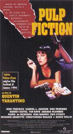 Pulp Fiction – Recensione