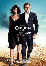 Quantum of Solace – Recensione