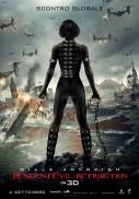 Resident Evil: Retribution 3D – Recensione