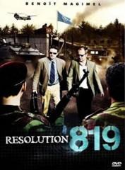 Resolution 819 – Recensione