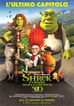 Shrek e vissero felici e contenti – Recensione
