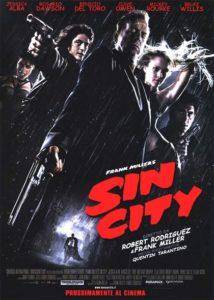 sin city 1