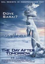 The Day After Tomorrow – L'alba del giorno dopo