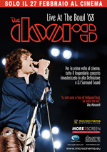 The Doors Live At The Bowl '68 loc