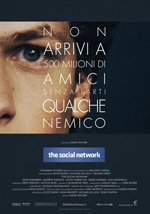 The Social Network – Recensione