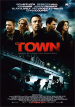 The Town – Recensione
