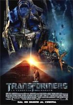 Transformers – La vendetta del caduto – Recensione
