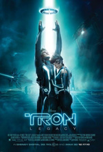 Tron: Legacy - Recensione