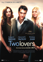 Two Lovers - Recensione