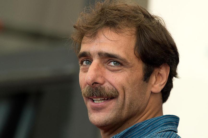 Adriano Giannini attore