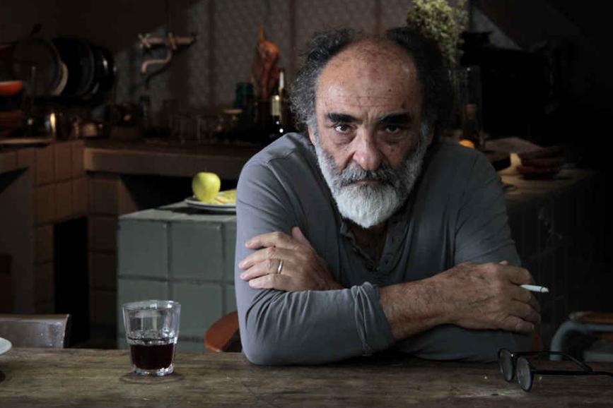 Alessandro Haber Attore Biografia E Filmografia