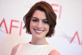 Anne Hathaway Strega Suprema per Zemeckis