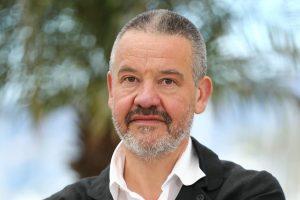 Arnaud Des Pallières Biografia