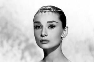 Audrey Hepburn diadema