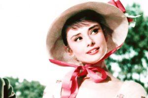 Audrey Hepburn sorriso