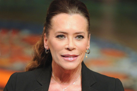 Barbara De Rossi filmografia
