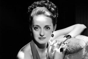 Bette Davis bio