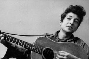 Bob Dylan bio