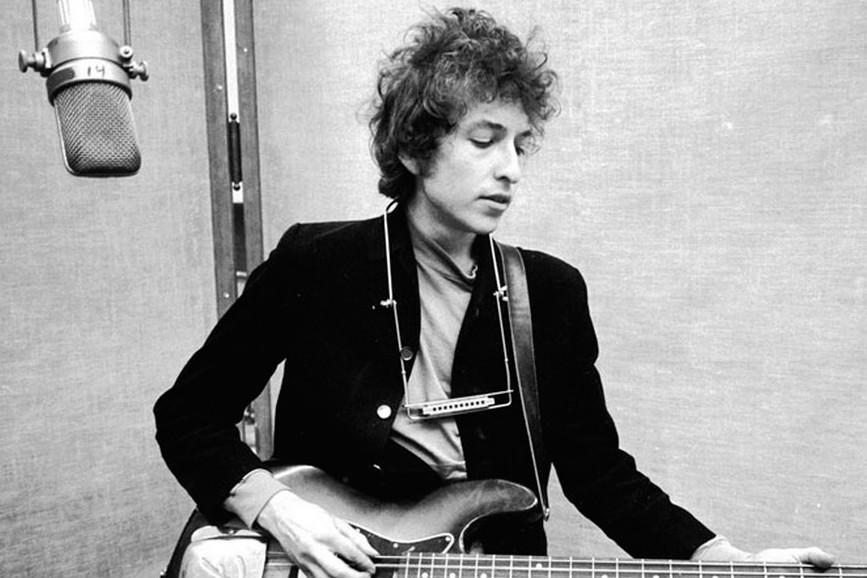 Bob Dylan filmografia