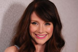 Bryce Dallas Howard attrice