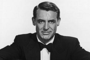 Cary Grant Bio