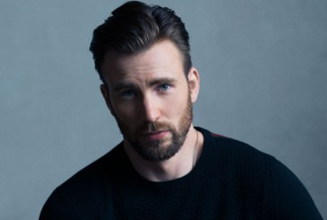 "Chris Evans nel disater movie ""Greenland"" di Neill Blomkamp"